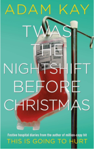 NightShift Adam Kay