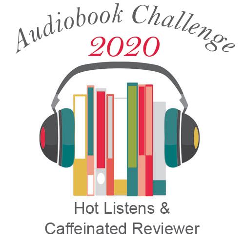 AudioBook Challenge